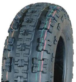 21/7-10 4PR/25N V1511 Goodtime Slasher ATV Tyre (KT111)