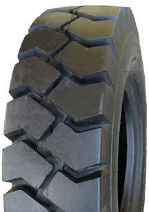650-10 10PR TT V2502 Goodtime Forklift Tyre ONLY (KT202)