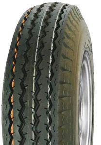 280/250-4 4PR TT Goodtime V6601 Road Black Tyre