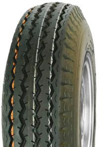 280/250-4 4PR TT V6601 Goodtime Road Black Tyre