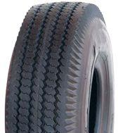410/350-6 4PR TT V6603 Goodtime Road Black Tyre