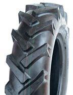 400-10 4PR TT V8816 Goodtime Tractor Lug Tyre
