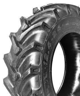 600-12 6PR TT R-1 Forerunner Tractor Lug Tyre