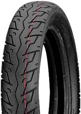 110/90-18 4PR/61H TL HF261A Duro Excursion Road Motorcycle Tyre