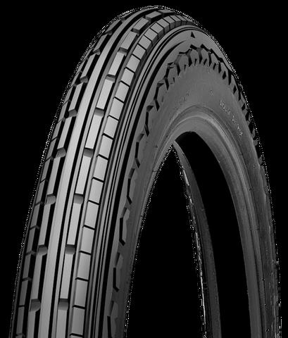 325-19 4PR/54P TT HF301 Duro Road Motorcycle Tyre