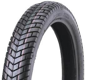 90/90-19 6PR/57H TL KT936 Kings Motorcycle Tyre