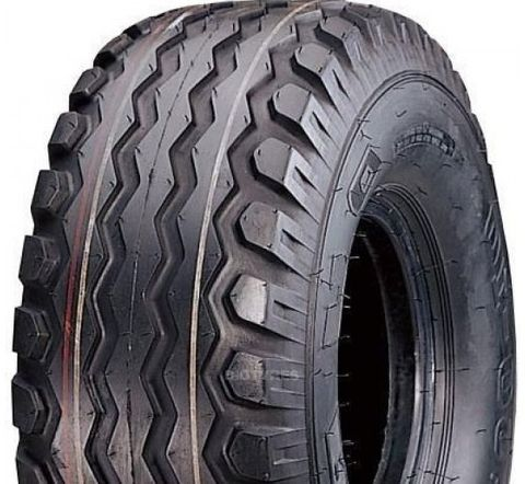 10/75-15.3 14PR TL HF258 Duro Implement AW Tyre (260/75-15.3, 10.0/75-15.3)