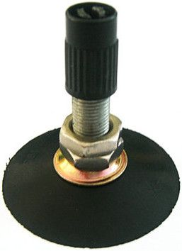 500/510-16 TR6 Motorcycle Tube - Centred Valve (120/90-16,130/90-16,140/90-16)