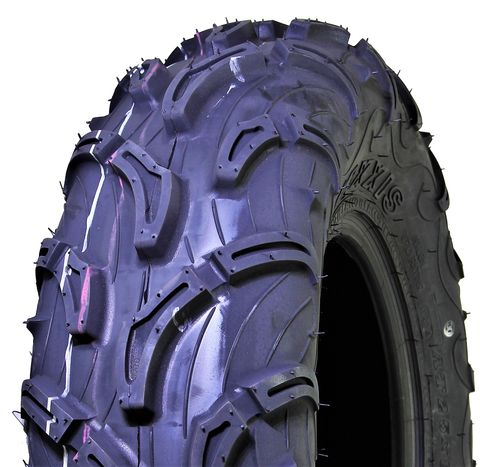 24/8-11 6PR TL MU01 Maxxis Zilla Directional Front ATV Tyre