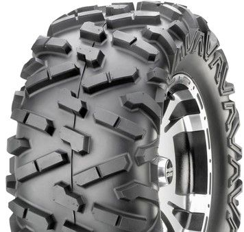 27/11R12 6PR TL Maxxis MU10 Bighorn 2.0 Radial Rear ATV Tyre (27/11-12)