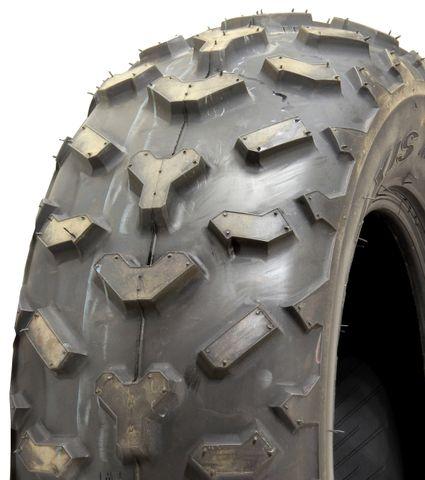 24/8-12 4PR M977 TL Maxxis Knobbly ATV Tyre **OE Honda TRX420**