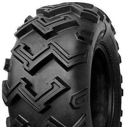24/9-11 4PR/40J TL P306 Journey Excavator ATV Tyre
