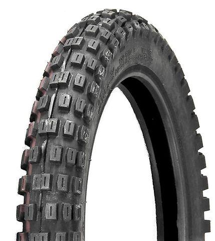 250-12 4PR/37J TT P271 Journey Knobby Motorcycle Tyre