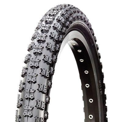 12½ x 2¼ C714 CST Knobby Bicycle Tyre (12.5x2.25)