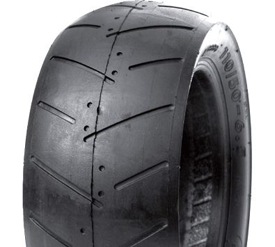 90/65-6.5 TL P603 Journey Scooter Tyre