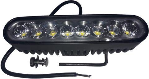 40W Combo Beam LED Single Row Mini Light Bar