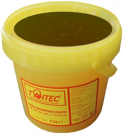 Taitec BB Mounting Compound, 1Kg, Oil colour - PRO-3001S