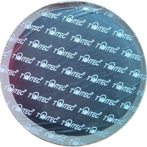 BOX OF 140 - Taitec 25mm Nailhole Round Tube Patch - ATP-25