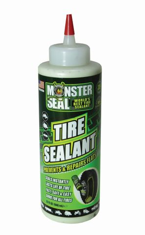 Monster Seal Tyre Sealant, 32oz (1L)
