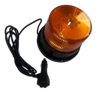 18W LED Light Beacon - Magnetic Base