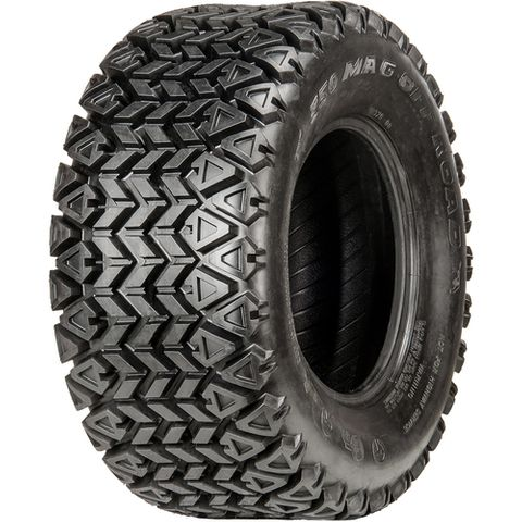 25/10-12 6PR/86D TL TR326 OTR 350 MAG Off Road ATV Tyre