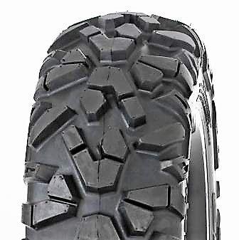 30/10R15 8PR TL STI Roctane XS Radial ATV Tyre (30/10-15)
