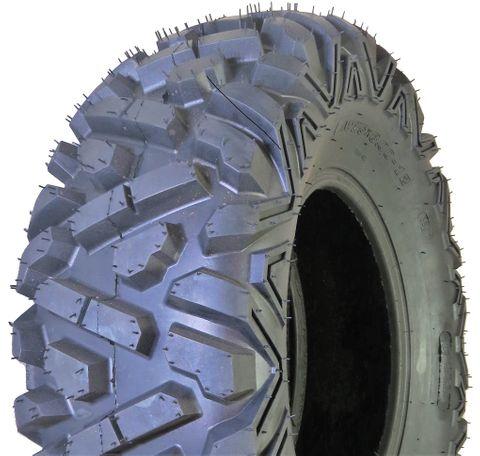 24/8-12 4PR/35F TL P350 Journey Utility Grip ATV Tyre