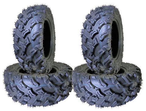 COMBO (2x ea) - 26/9-14 & 26/11-14 6PR P3006 Journey ATV Tyres