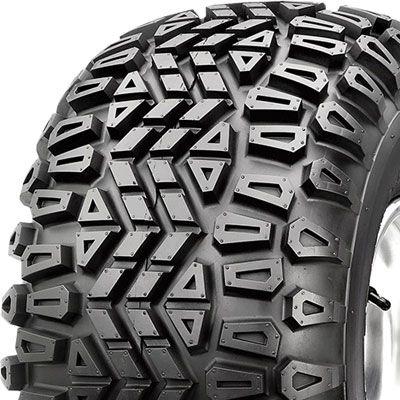 23/11-10 (275/60-10) 6PR/92A8 TL CST C9290 Utility ATV Tyre - fits Kawasaki Mule