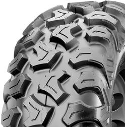 28/10R14 8PR/59M TL CU08 CST Behemoth Radial ATV Tyre (28/10-14) (255/70R14)