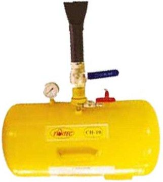 Taitec Bead Blaster, 10-gallon (45 litre), with gauge and relief valve