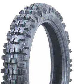 100/100-18 4PR/59M TT V9965 Goodtime Knobby Motocross Motorcycle Tyre