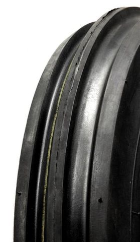 "ASSEMBLY - 8""x2.50"" Galvanised Rim, 4/4"" PCD, 400-8 4PR V8502 Tyre"