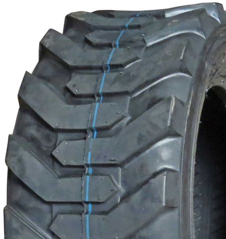 27/1050-15 6PR TL Forerunner SKS-5 Skid Steer Industrial Lug Tyre
