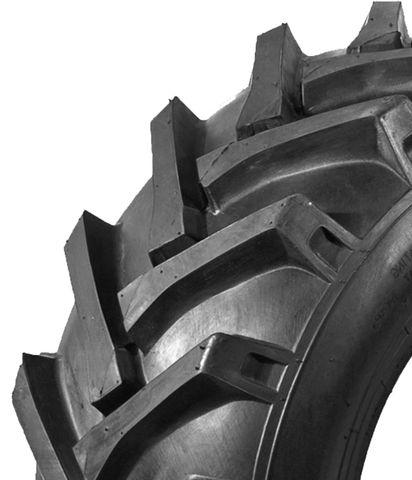 11.5/80-15.3 12PR TL QH602 Forerunner R-4 Lug Implement Tyre - 2145kg Load