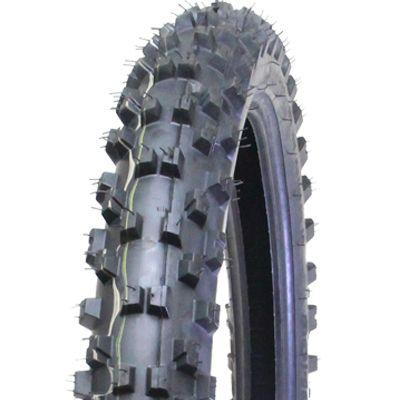 80/100-21 6PR/57L TT LS8958 Longshine Knobby Motorcycle Tyre