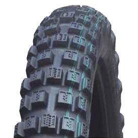300-21 6PR/57P TT LS8988 Longshine Knobby Motorcycle Tyre