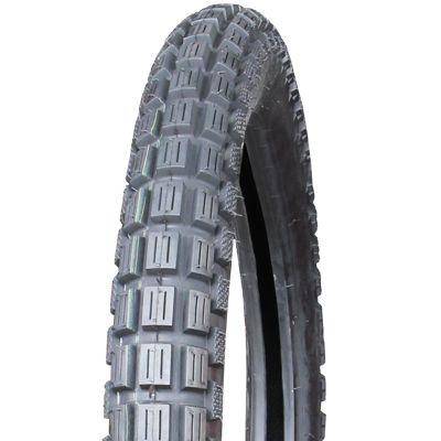 300-17 6PR/50L TT LS0528B Longshine Rear Postal Service Motorcycle Tyre