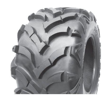 22/10-9 4PR/40F TL P341 Journey ATV Tyre (255/65-9)