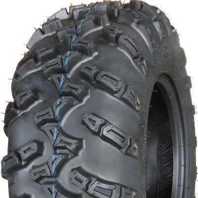25/8R12 6PR/43F TL OCEANUS Forerunner Radial ATV Tyre (25/8-12)