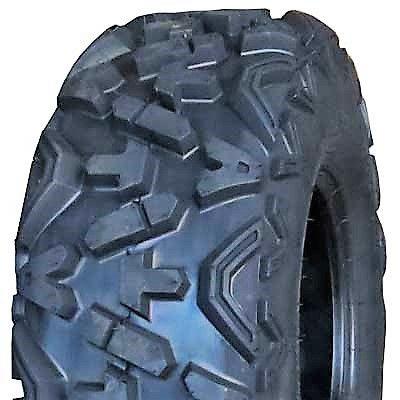 28/10-12 6PR/63J TL SL306 Marsway Utility Grip ATV Tyre (NR306)