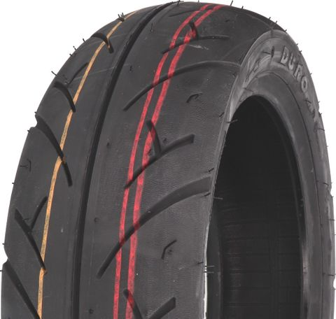 110/70-12 56J TL HF908F Duro Front Scooter Tyre