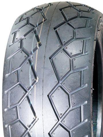 100/50-8 4PR TT UN223 Unilli Mobility Scooter Tyre (12/400-8)