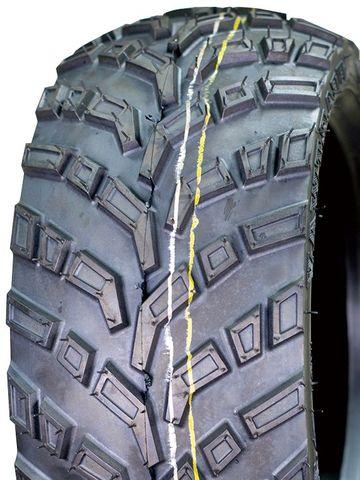 120/60-8 4PR TT UN717 Mobility Scooter Tyre