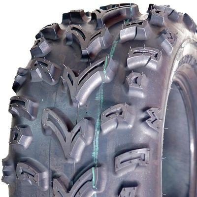 24/10-12 (245/60-12) 4PR TL Unilli UN728 Directional ATV Tyre