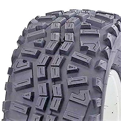 24/11-10 6PR/52F TL VENUS Forerunner ATV Tyre (Mule style)