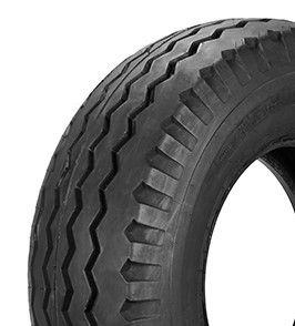 650-10 8PR TL DT-1 Specialty Tyres Dyna Trac Rib Industrial Tyre