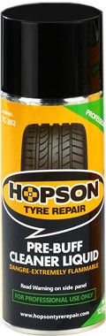 Hopson Aerosol Buffer Cleaner, 346ml - TC-202