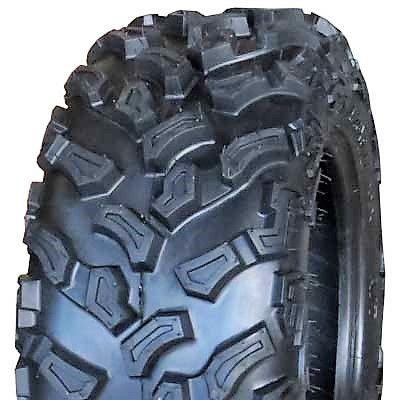 27/9-14 6PR/75J TL SL318 Marsway Directional ATV Tyre (NR318) (replaces HP009)