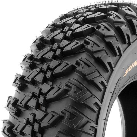 30/10R14 6PR/75J TL A045 Sun.F Radial ATV Tyre (30/10-14)